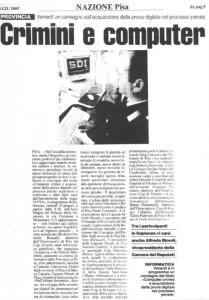 Pisa-reati-Informatici-2005