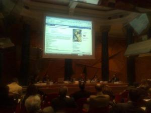 Salone-Camera-Deputati-2011-Social-Network-e-danni